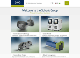 cms.schunk-group.com