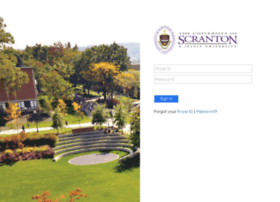 cms.scranton.edu