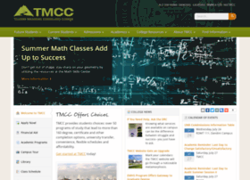 cms.tmcc.edu