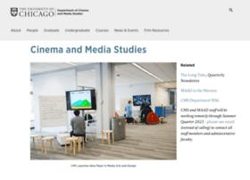 cms.uchicago.edu