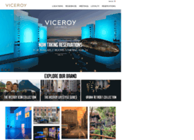 cms.viceroyhotelsandresorts.com