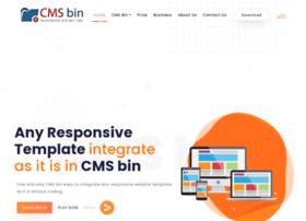 cmsbin.com