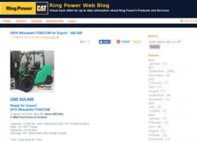 cmsblog.ringpower.com