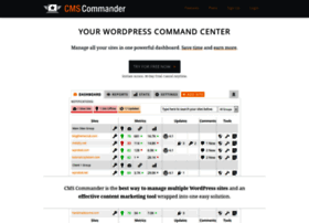 cmscommander.com