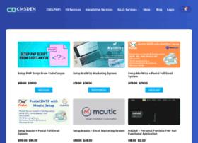 cmsden.com