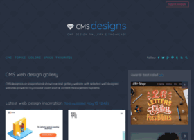 cmsdesigns.org