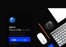 cmseditorial.com