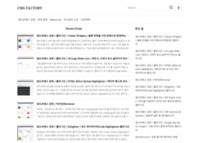 cmsfactory.net