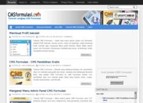 cmsformulasi.com