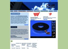 cmsmagnetics.com