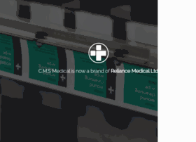 cmsmedical.co.uk