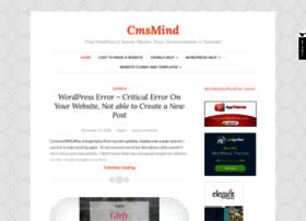 cmsmind.com