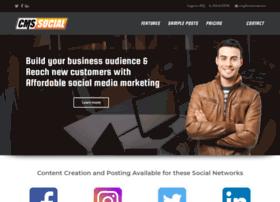 cmssocial.com