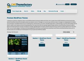 Cmsthemefactory.com