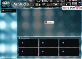 cmstudio.coolermaster.com