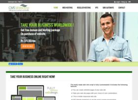 cmswebcorp.com