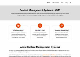 Cmswebhosting.com.au