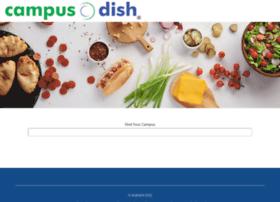 cmu.campusdish.com