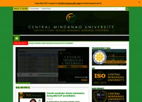 cmu.edu.ph