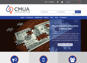 cmua.org