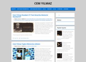 cmylmzcemyilmaz.blogspot.com