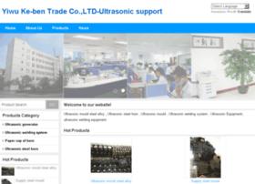 cn-ultrasonic.com