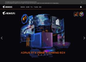 cn.aorus.com