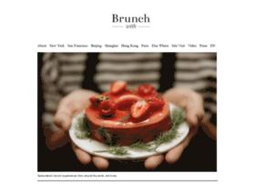 cn.brunchwith.com