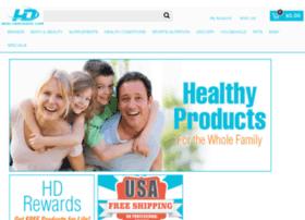 cn.healthdesigns.com