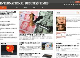 cn.ibtimes.com