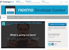cn.nexmo.com