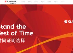 cn.suntech-power.com