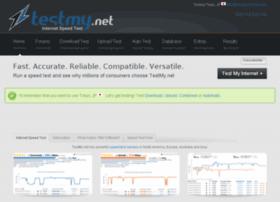 cn.testmy.net