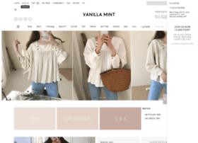 cn.vanillamint.net