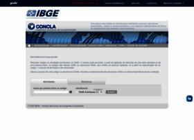 cnae.ibge.gov.br