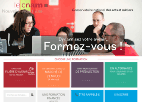 cnam-aquitaine.fr