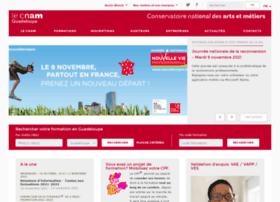 cnam.univ-ag.fr