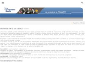 cnamts-recrute.talent-soft.com
