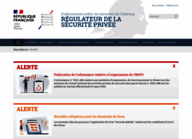cnaps-securite.fr