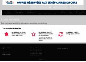 cnas.wonderbox.fr