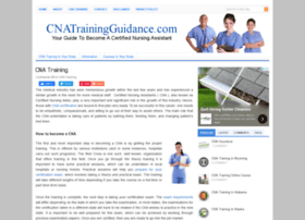 cnatrainingguidance.com