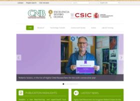cnb.csic.es