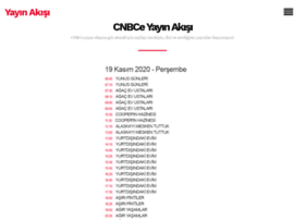 cnbce.yayinakisi.gen.tr