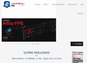 cnbesc.com.br