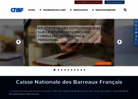 cnbf.fr