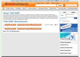 cnc-edm.allmetalworking.com