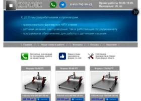 cnc-logic.ru
