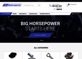 cnc-motorsports.com