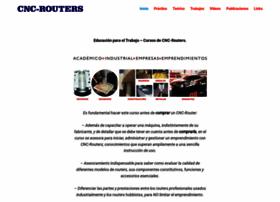 cnc-routers.com.ar