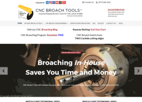 cncbroachtools.com